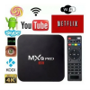 TV box mxq pro 4k 3g ram 16g rom Android 9 transforma sua tv em smart tv