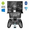 Controle Ipega 9076 Bluetooth Gamepad Para Android tv box cel pc