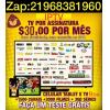 IPTV TODOS CANAIS LIBERADO E PARA REVENDER