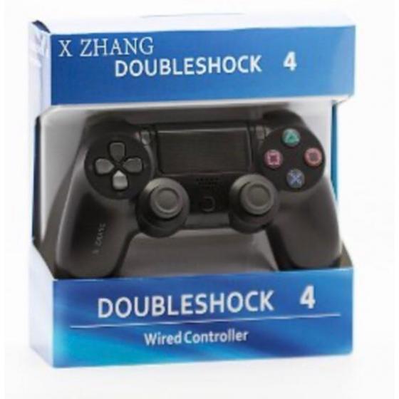 Controle Com Fio X Zhang Playstation 4 atacado e varejo